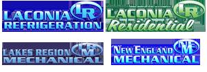 Laconia Refrigeration companies